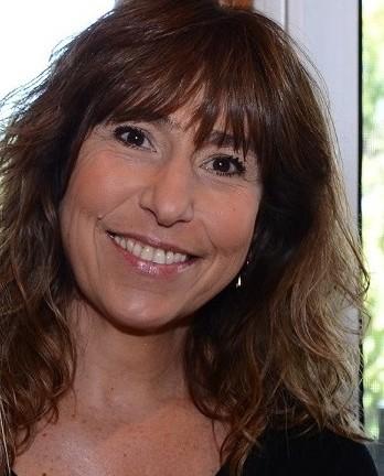 Adina Schorr, jefe ejecutivo de Lucidlogix Technologies. Foto cortesia,
