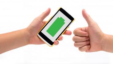 La compañía Lucidlogix Technologies ofrece soluciones para extender la duración de las baterías en dispositivos de fabricantes como Samsung, ZTE, TCL y Meizu. Foto de Shutterstock.com.