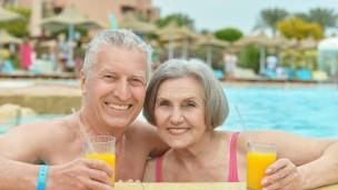 El consumo diario de una bebida enriquecida con vitaminas puede ralentizar la progresión del Alzheimer. Foto Shutterstock.com.