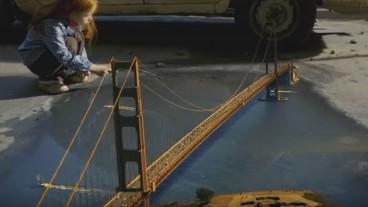 Fotograma del vídeo. Cortesía.