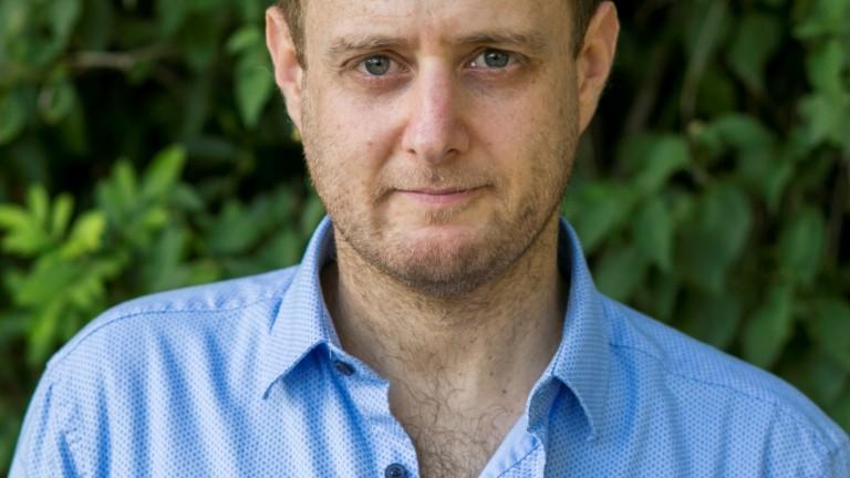 Koby Barak, codirector ejecutivo y cofundador de SuperMeat. Foto cortesía.