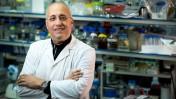 El profesor Yoav Livney, de la Facultad de Ingeniería Biotecnológica del Technion. Foto cortesía.