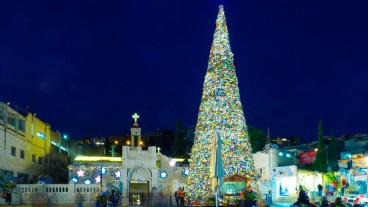 Plaza de la Fuente de María. Foto de Shutterstock.com.