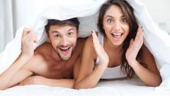 Hacer sentir especial a la pareja y valorarla explican la relación entre la capacidad de respuesta mostrada y el deseo. Foto vía Shutterstock.com.