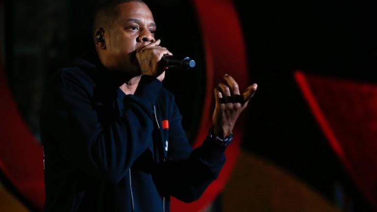 Jay-Z. Fotografía de Debby Wong/Shutterstock.com.