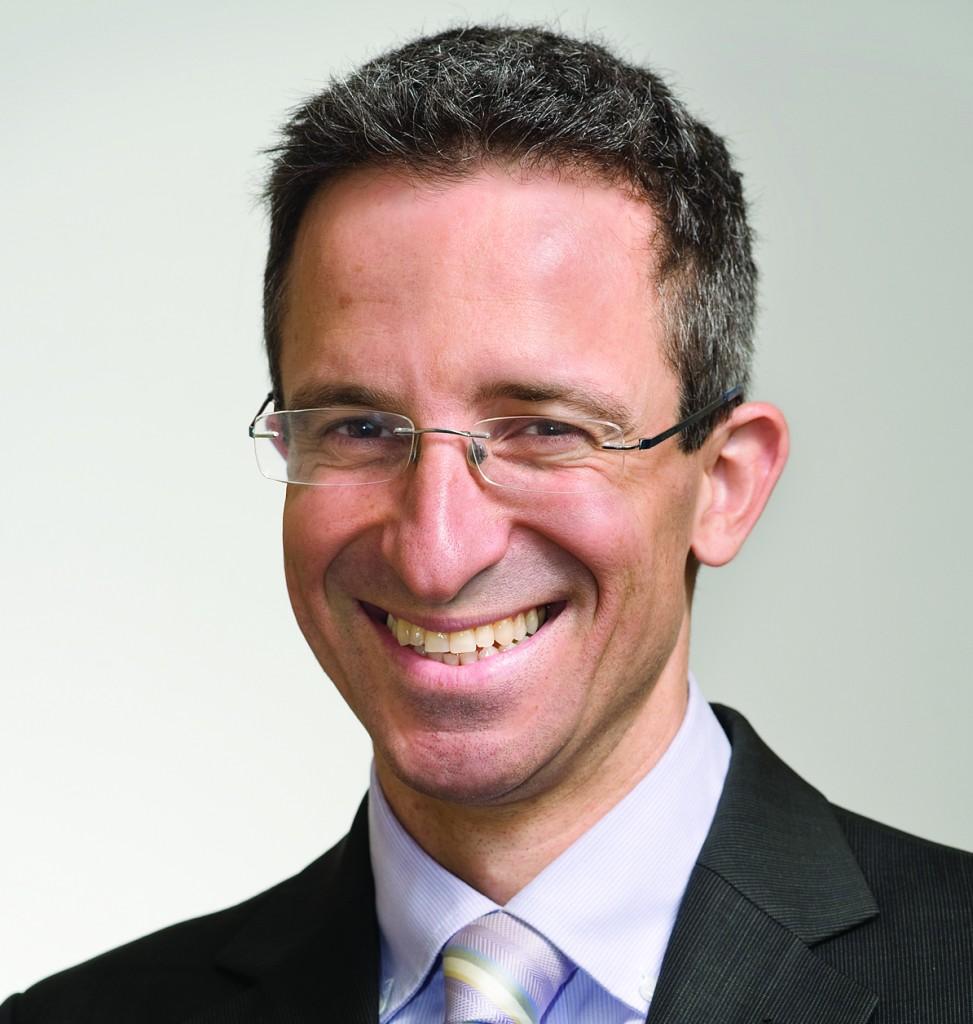 Profesor Tal Ben-Shahar. Cortesía.