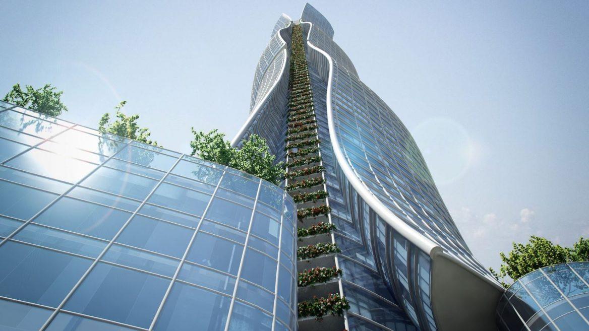 5 Imponentes Edificios Se Alzar 225 N Pronto En Tel Aviv