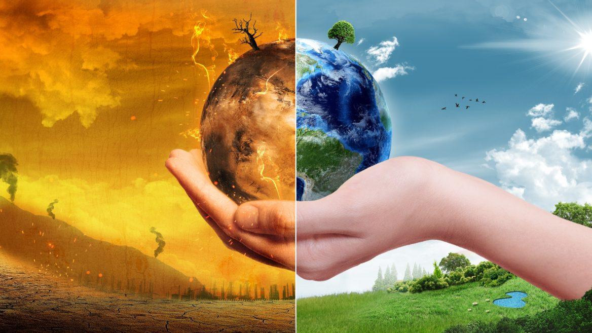 Tendencia al calentamiento global continuará en 2020