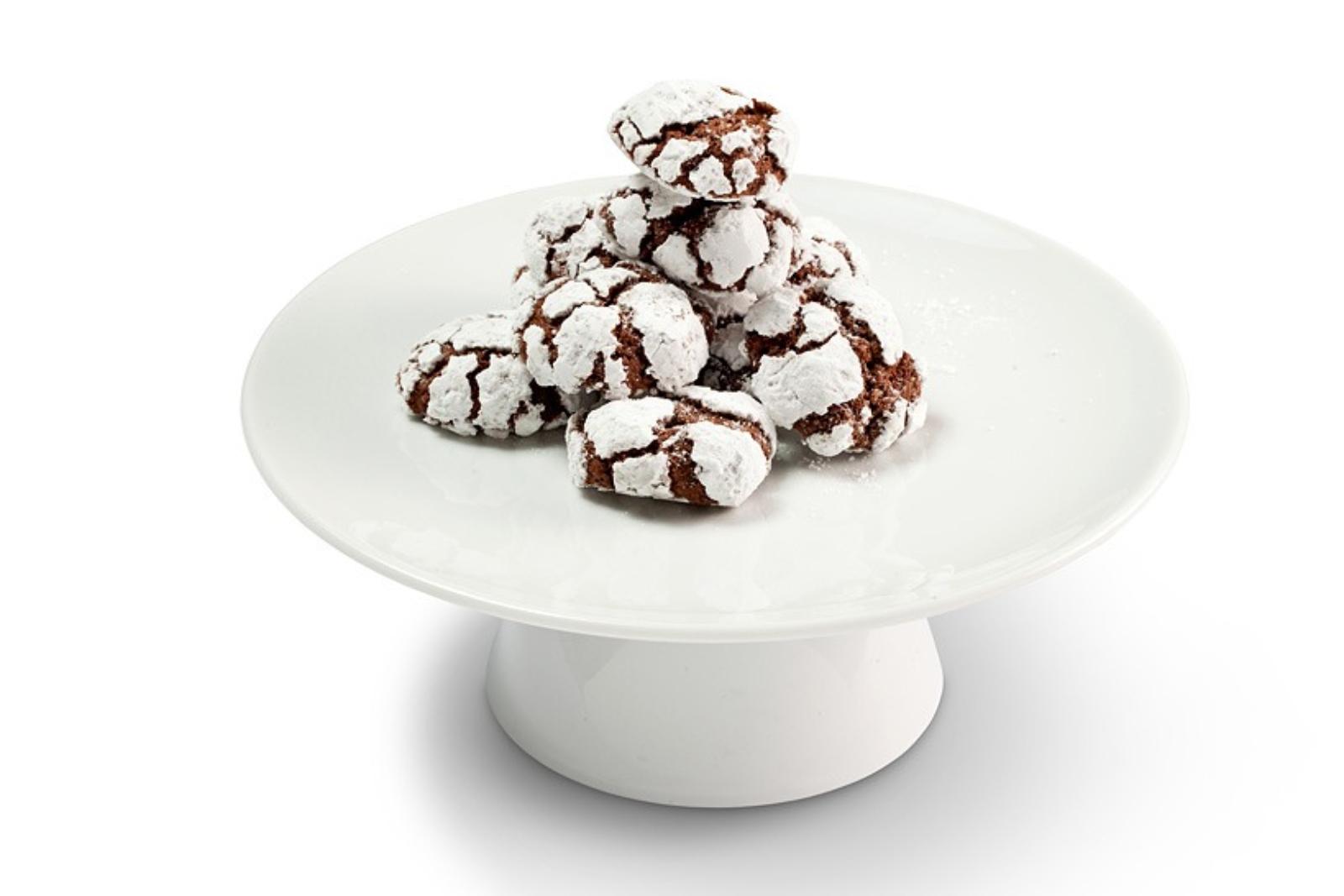 Galletas veganas con pepas de chocolate. Foto: Vegan Friendly