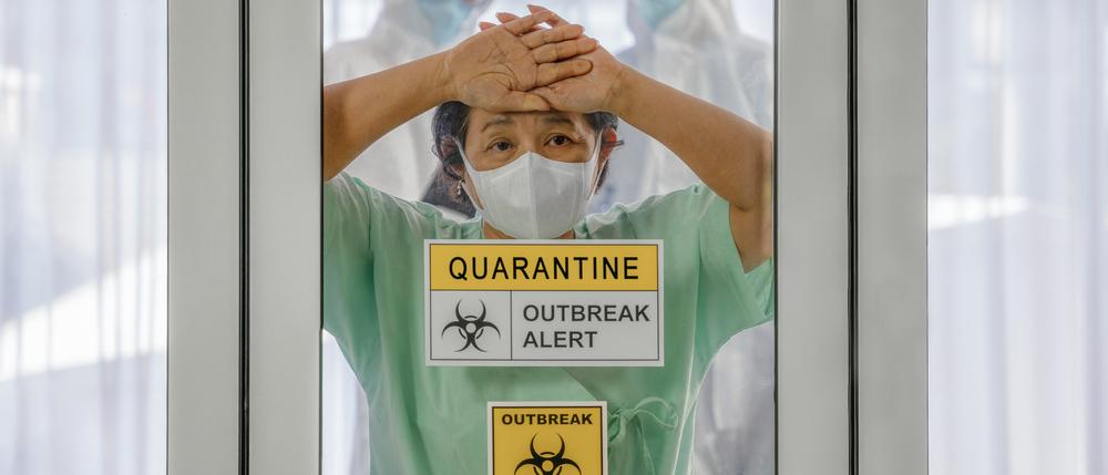 israel tiene la cura para el coronavirus